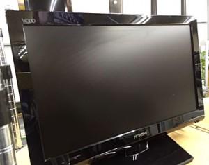HITACHI 液晶TV 22型 2011年式 L22-H07