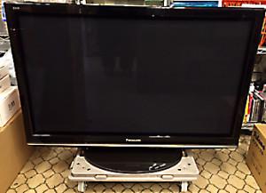 Panasonic プラズマテレビ42型 TH-P42R1