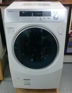 豊田市のリサイクルショップ家電/ドラム式洗濯機の高価買取ならリサイクルマートエコパーク豊田店