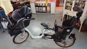 豊田市のリサイクルショップの自転車の高価買取ならリサイクルマートエコパーク豊田店