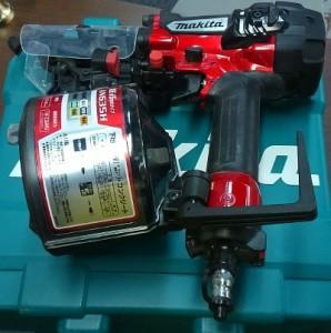 豊田市のリサイクルショップ 工具/釘打ち機の高価買取ならリサイクルマートエコパーク豊田店