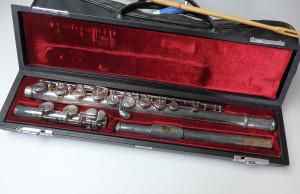 滋賀のリサイクルショップ 管楽器/フルートの買取ならリサイクルマートエコパーク甲賀店