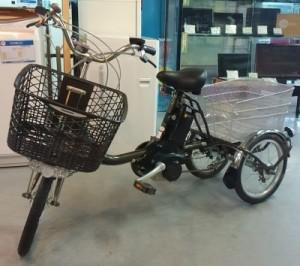 豊田市のリサイクルショップ 自転車の高価買取ならリサイクルマートエコパーク豊田店