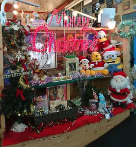 豊田市のリサイクルショップ クリスマス/インテリア雑貨の高価買取ならリサイクルマートエコパーク豊田店