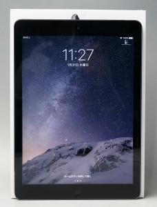 iPad買取