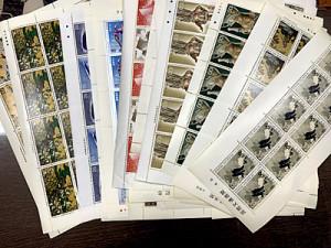 滋賀のリサイクルショップ 切手の買取ならリサイクルマートエコパーク八日市店