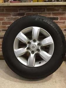 タイヤ買取