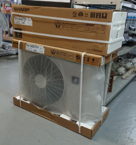 豊田市のリサイクルショップ 家電/ルームエアコンの高価買取ならリサイクルマートエコパーク豊田店