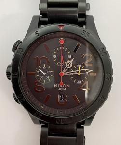 NIXONニクソン時計買取