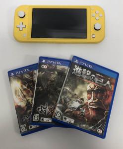 滋賀のリサイクルショップ ゲームソフト / ゲーム機の買取ならリサイクルマートエコパーク八日市店