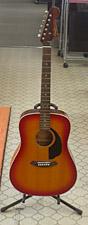 Fender アコースティックギター