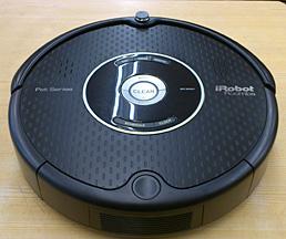 Roomba 552