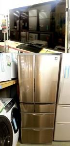 テレビ 冷蔵庫