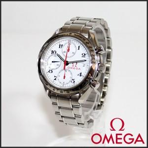 omega スピードマスターデイト オリンピックコレクション