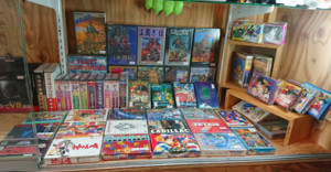 豊田市のリサイクルショップ レトロゲームの高価買取ならリサイクルマートエコパーク豊田店