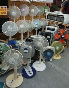 豊田市のリサイクルショップ家電/扇風機の高価買取ならリサイクルマートエコパーク豊田店