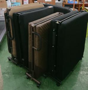 豊田市のリサイクルショップ家具/折りたたみベッドの高価買取ならリサイクルマートエコパーク豊田店