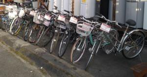自転車買取